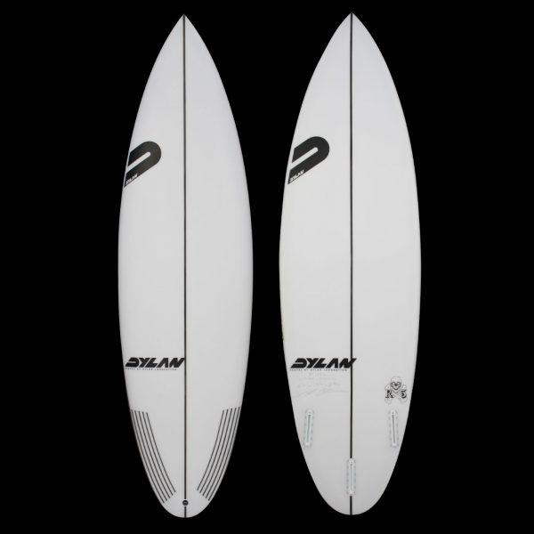 RX5_Board